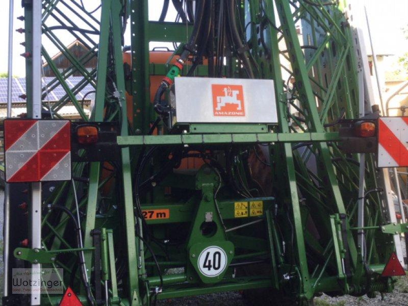 Feldspritze des Typs Amazone UG 3000 Nova, Gebrauchtmaschine in Gangkofen (Bild 2)