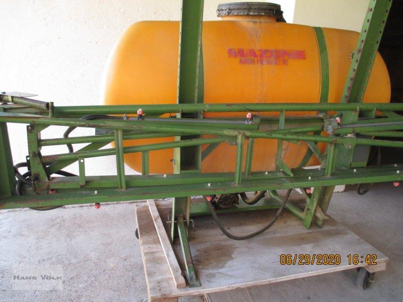 Feldspritze des Typs Amazone US 603 T, Gebrauchtmaschine in Eching (Bild 1)