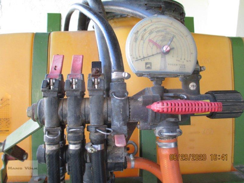 Feldspritze des Typs Amazone US 603 T, Gebrauchtmaschine in Eching (Bild 4)