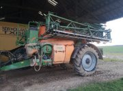 Feldspritze типа Amazone UX 4200, Gebrauchtmaschine в FRESNAY LE COMTE