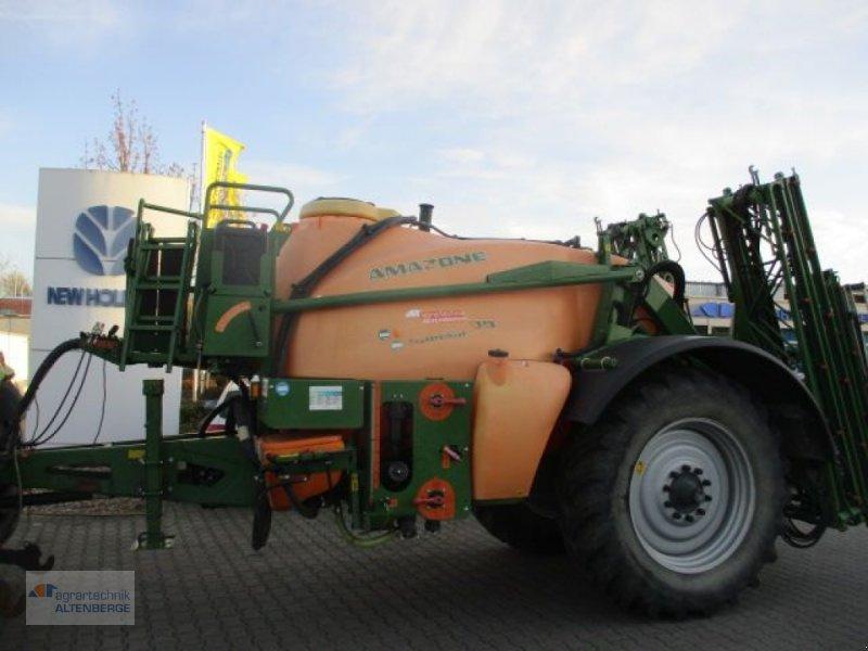 Feldspritze типа Amazone UX 4200, Gebrauchtmaschine в Altenberge (Фотография 1)