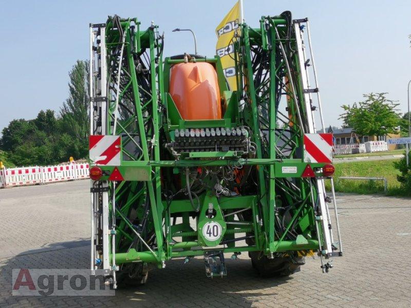 Feldspritze des Typs Amazone UX 5200 Super, Gebrauchtmaschine in Harthausen (Bild 7)
