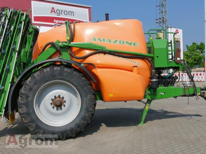 Feldspritze des Typs Amazone UX 5200 Super, Gebrauchtmaschine in Harthausen (Bild 5)
