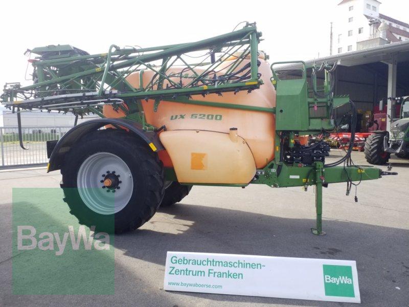 Feldspritze typu Amazone UX 5200, Gebrauchtmaschine w Bamberg (Zdjęcie 1)