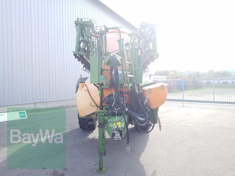 Feldspritze des Typs Amazone UX 5200, Gebrauchtmaschine in Bamberg (Bild 2)