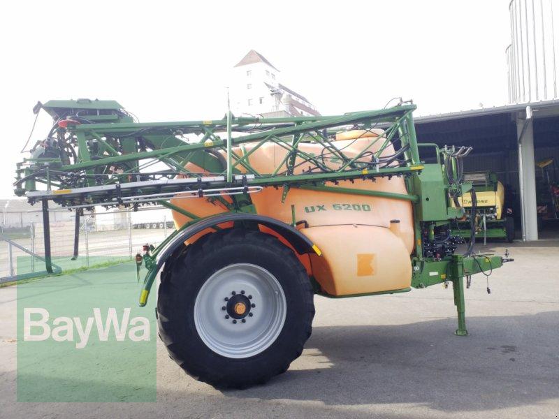 Feldspritze des Typs Amazone UX 5200, Gebrauchtmaschine in Bamberg (Bild 7)