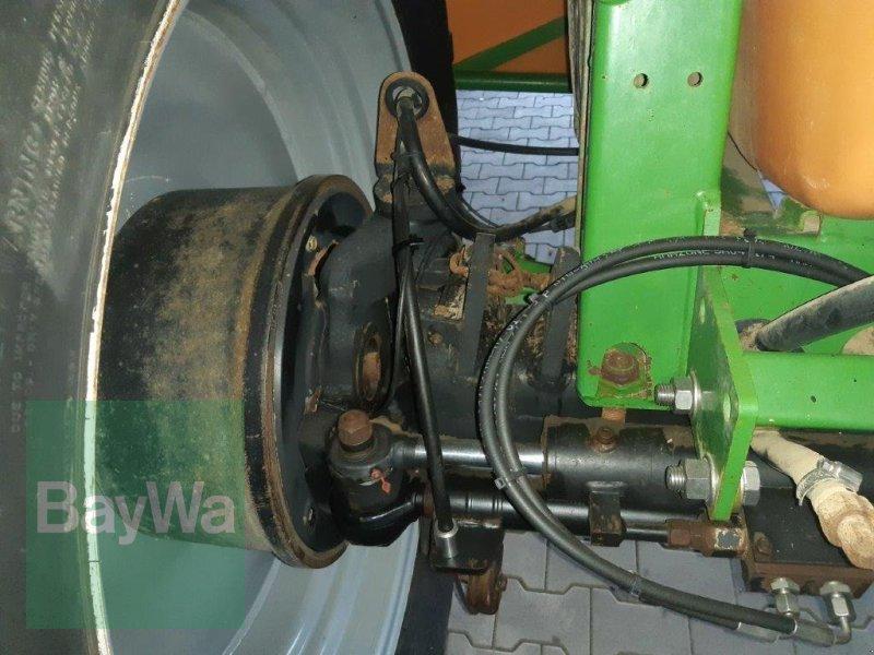 Feldspritze des Typs Amazone UX 5200, Gebrauchtmaschine in Bamberg (Bild 8)