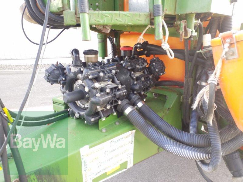 Feldspritze des Typs Amazone UX 5200, Gebrauchtmaschine in Bamberg (Bild 10)