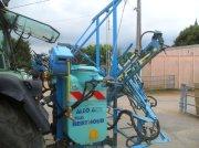 Feldspritze tip Berthoud ALTO 600 PLUS, Gebrauchtmaschine in CHAMPLECY