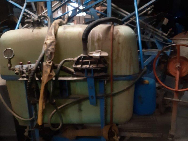 Feldspritze des Typs Berthoud Gama 101, Gebrauchtmaschine in Burgheim (Bild 1)