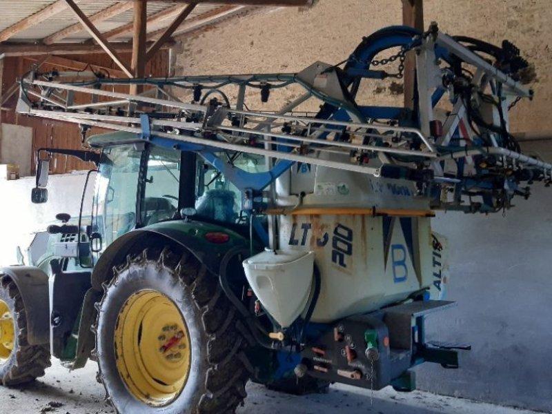 Feldspritze du type Blanchard ALTIS 1200 l 21m, Gebrauchtmaschine en MANDRES SUR VAIR (Photo 1)