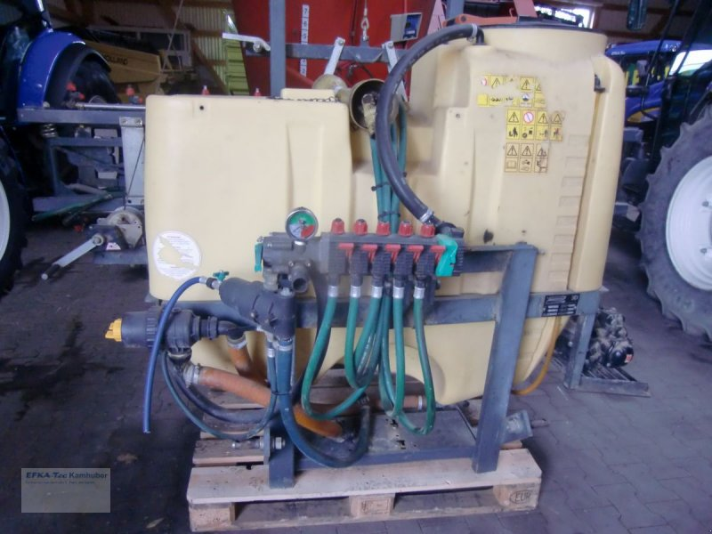 Feldspritze tipa Caffini Base 600, Gebrauchtmaschine u Erlbach (Slika 1)