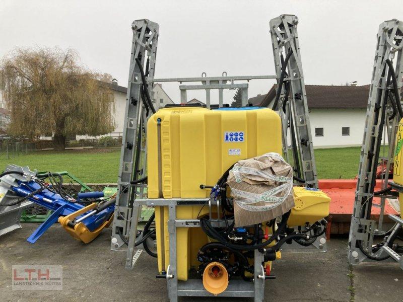 Feldspritze des Typs Caffini Genius 800lt /12m, Neumaschine in Gnas (Bild 1)