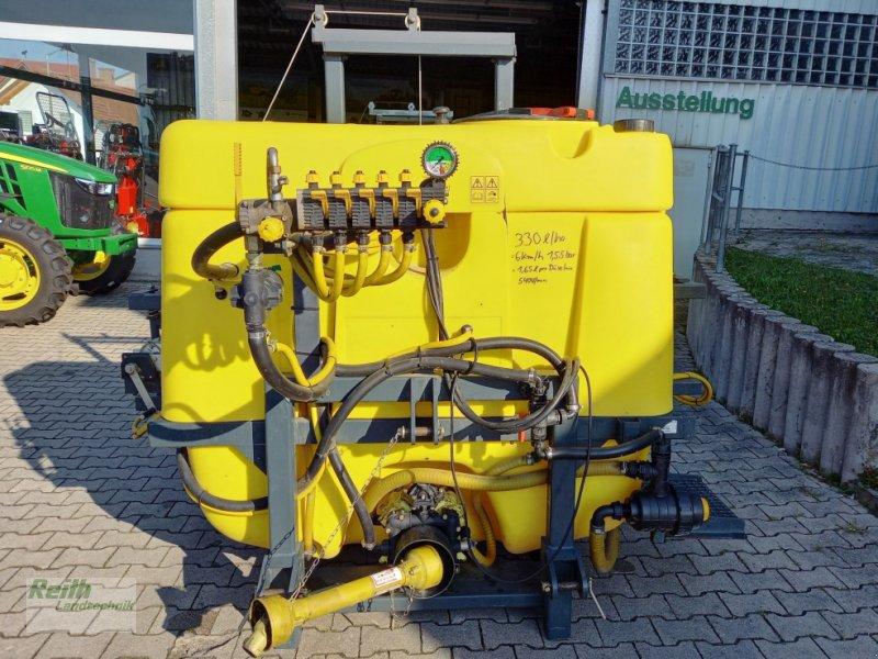 Feldspritze des Typs Caffini Standard 1000, Gebrauchtmaschine in Wolnzach (Bild 1)