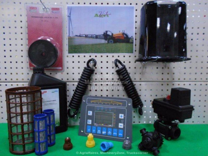Feldspritze типа Caruelle pieces caruelle, Gebrauchtmaschine в COURTISOLS (Фотография 1)
