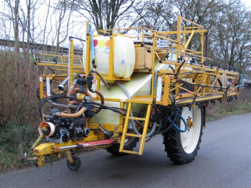 Feldspritze a típus Dubex 27/3000, Gebrauchtmaschine ekkor: Assen (Kép 1)