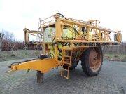 Dubex AN-700N szántóföldi permetező