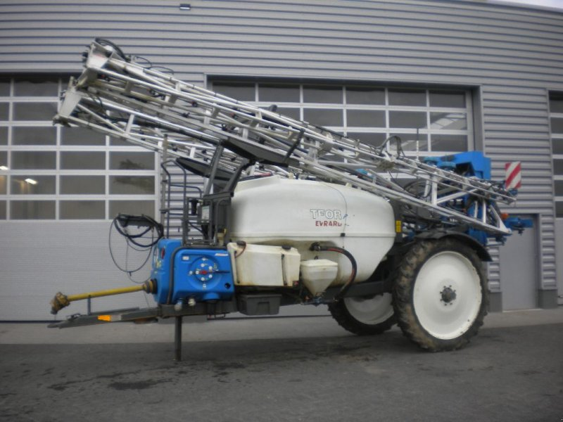 Feldspritze типа Evrard METEOR 3400, Gebrauchtmaschine в Ste Catherine (Фотография 1)