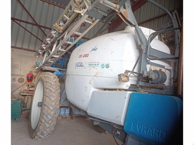 Feldspritze типа Evrard METEOR 4100, Gebrauchtmaschine в Chauvoncourt (Фотография 1)