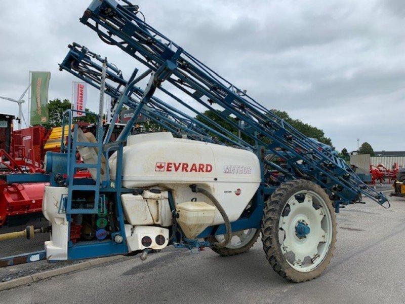 Feldspritze типа Evrard METEOR, Gebrauchtmaschine в ROYE (Фотография 1)