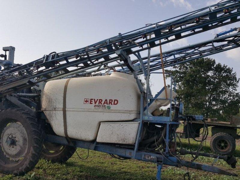 Feldspritze des Typs Evrard METEOR, Gebrauchtmaschine in CASTETIS (Bild 1)