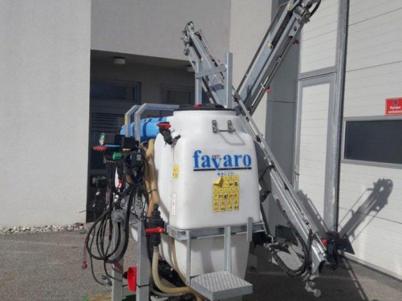 Feldspritze des Typs Favaro Eco Compact 800, Vorführmaschine in Harmannsdorf-Rückersdorf (Bild 1)