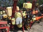 Feldspritze des Typs Hardi 1000 liter 12 meter Er synet в Bredsten