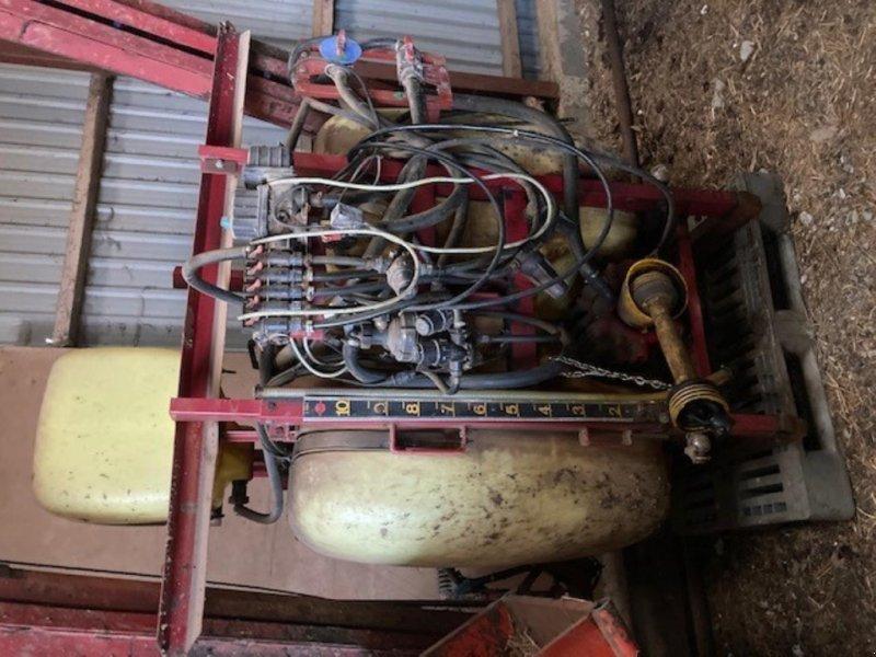 Feldspritze des Typs Hardi 1000 liter 15 meter bom, Gebrauchtmaschine in Hinnerup (Bild 1)