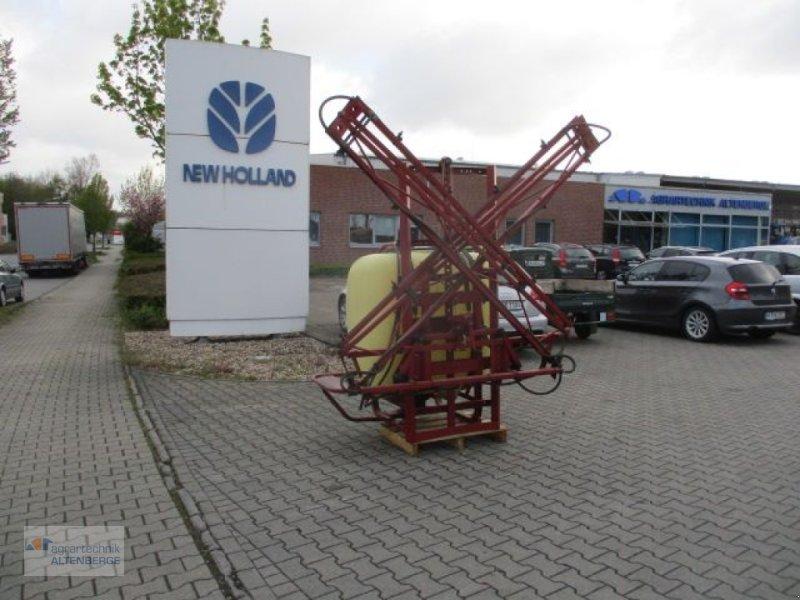 Feldspritze типа Hardi 12,5m Gestänge 600 ltr., Gebrauchtmaschine в Altenberge (Фотография 1)