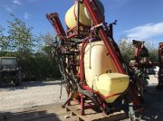 Feldspritze a típus Hardi 12 m Hy - Lovlig 850 L. triplet, Gebrauchtmaschine ekkor: Mern
