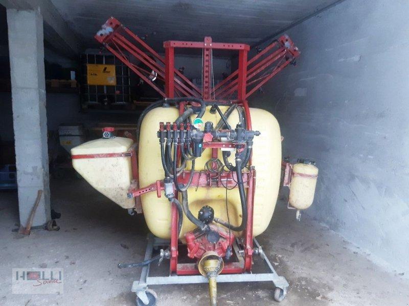 Feldspritze of the type Hardi 12 Meter 600 Liter, Gebrauchtmaschine in Niederneukirchen (Picture 1)