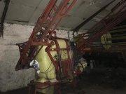 Hardi 1200 liter, 16 meter Полевой опрыскиватель