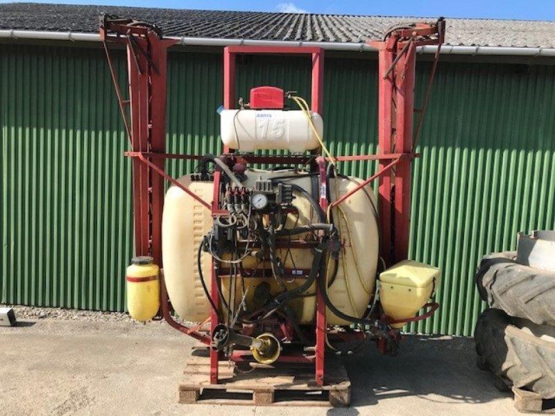 Feldspritze des Typs Hardi 1301-LY-800 12 m, Gebrauchtmaschine in Humble (Bild 1)