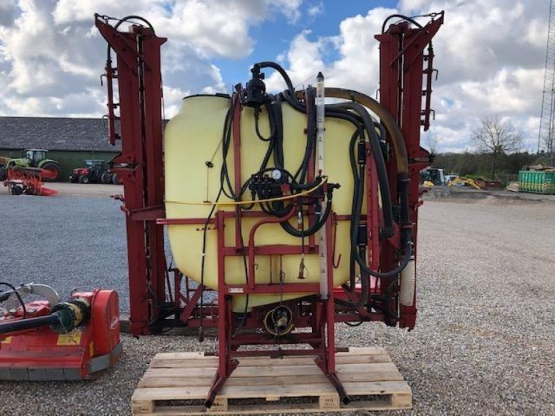Feldspritze tip Hardi 361/1000-BK 2-12, Gebrauchtmaschine in Rødding (Poză 1)