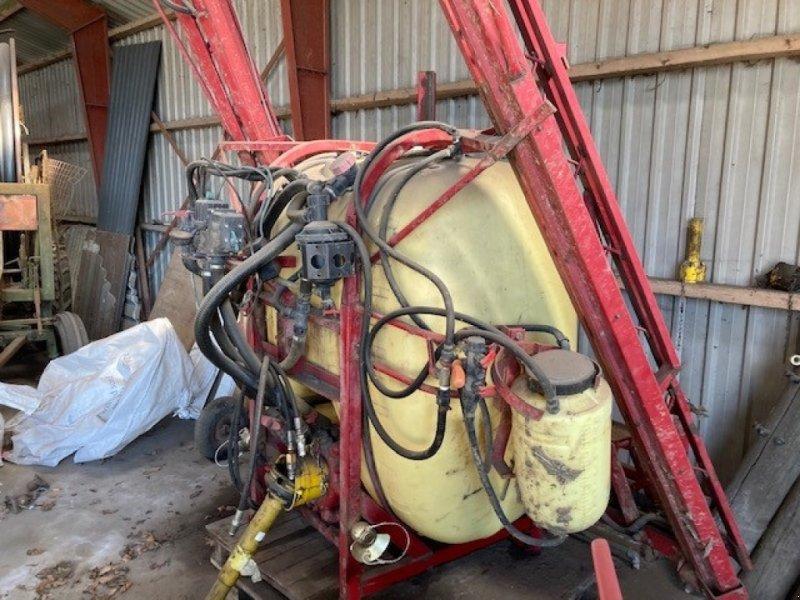 Feldspritze typu Hardi 361LY1000EC 12m, Gebrauchtmaschine w Vinderup (Zdjęcie 1)