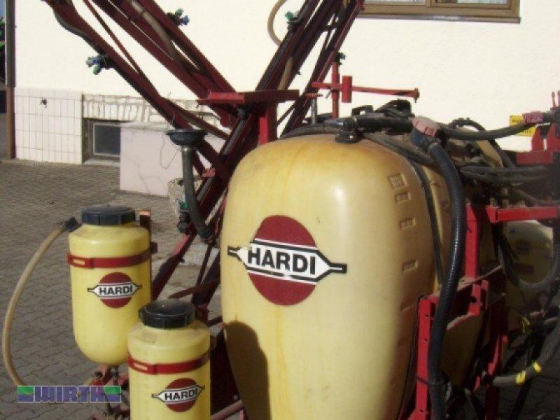 Feldspritze des Typs Hardi 600 liter, Gebrauchtmaschine in Buchdorf (Bild 6)