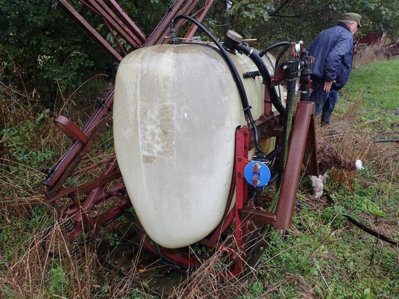 Feldspritze des Typs Hardi 800 liter 12 m  Med fyldeudstyr, Gebrauchtmaschine in Egtved (Bild 7)