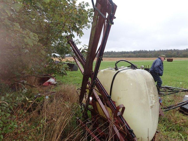 Feldspritze des Typs Hardi 800 liter 12 m  Med fyldeudstyr, Gebrauchtmaschine in Egtved (Bild 3)