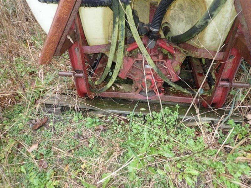 Feldspritze des Typs Hardi 800 liter 12 m  Med fyldeudstyr, Gebrauchtmaschine in Egtved (Bild 5)