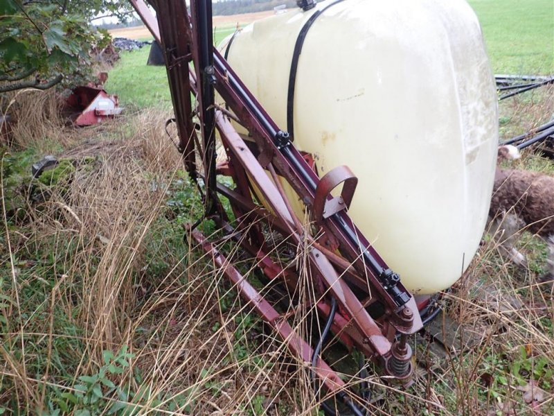 Feldspritze des Typs Hardi 800 liter 12 m  Med fyldeudstyr, Gebrauchtmaschine in Egtved (Bild 8)