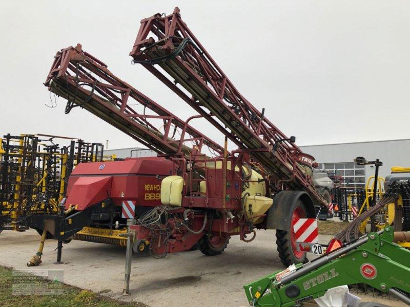 Feldspritze des Typs Hardi CM Plus 22/2800, Gebrauchtmaschine in Gerasdorf (Bild 1)
