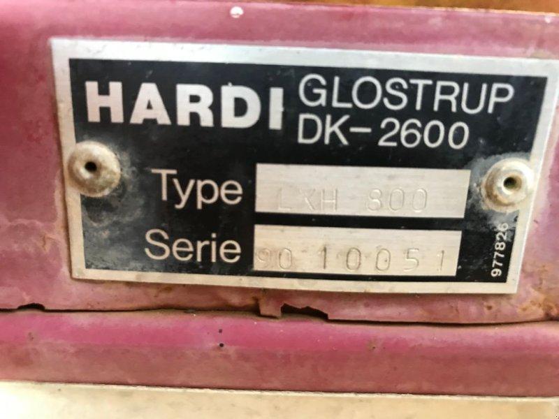Feldspritze des Typs Hardi LXH 800, Gebrauchtmaschine in CHAMPLECY (Bild 5)