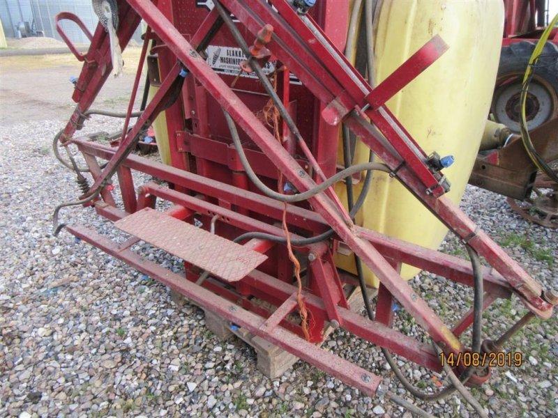 Feldspritze tip Hardi LXY 1000 liter, Gebrauchtmaschine in Høng (Poză 8)