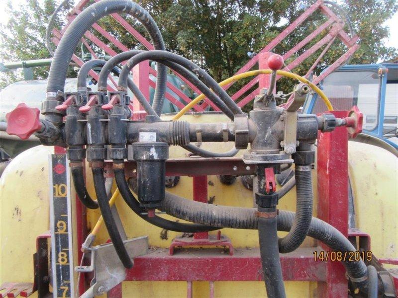 Feldspritze tip Hardi LXY 1000 liter, Gebrauchtmaschine in Høng (Poză 3)