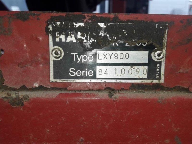 Feldspritze des Typs Hardi LXY 800 12m, Gebrauchtmaschine in Hadsund (Bild 8)