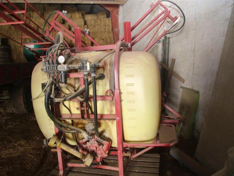 Feldspritze a típus Hardi LXY 800 hydraulik bom løft, Gebrauchtmaschine ekkor: Høng (Kép 1)