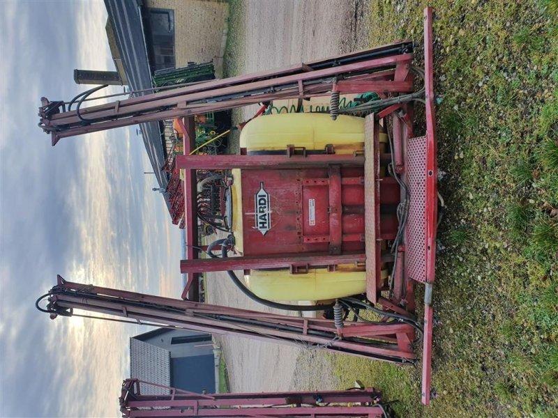 Feldspritze типа Hardi LY 1000 15 meter, Gebrauchtmaschine в Sabro (Фотография 2)