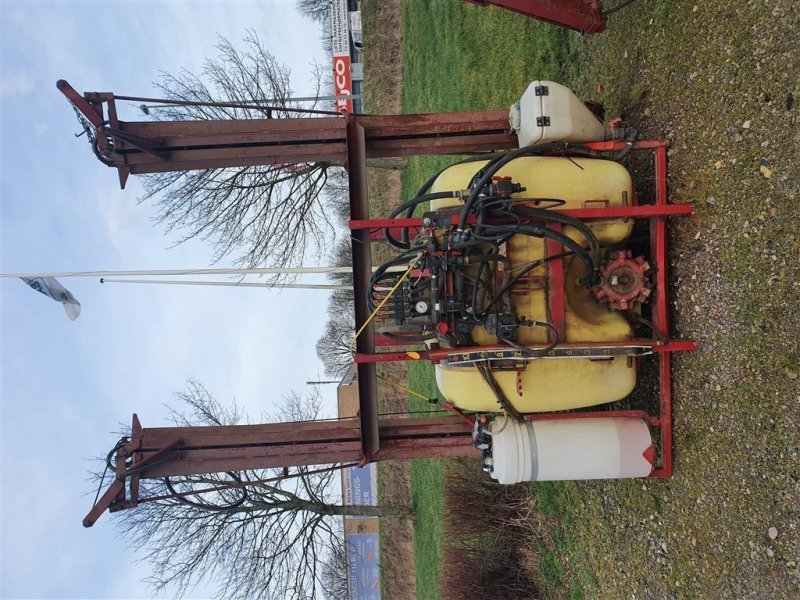 Feldspritze типа Hardi LY 1000 15 meter, Gebrauchtmaschine в Sabro (Фотография 1)