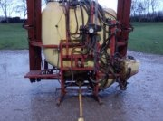 Feldspritze des Typs Hardi Marster 1000L, 12m HYB, Gebrauchtmaschine in Nimtofte