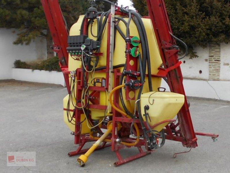 Feldspritze des Typs Hardi Master 1000-15, Gebrauchtmaschine in Ziersdorf (Bild 1)